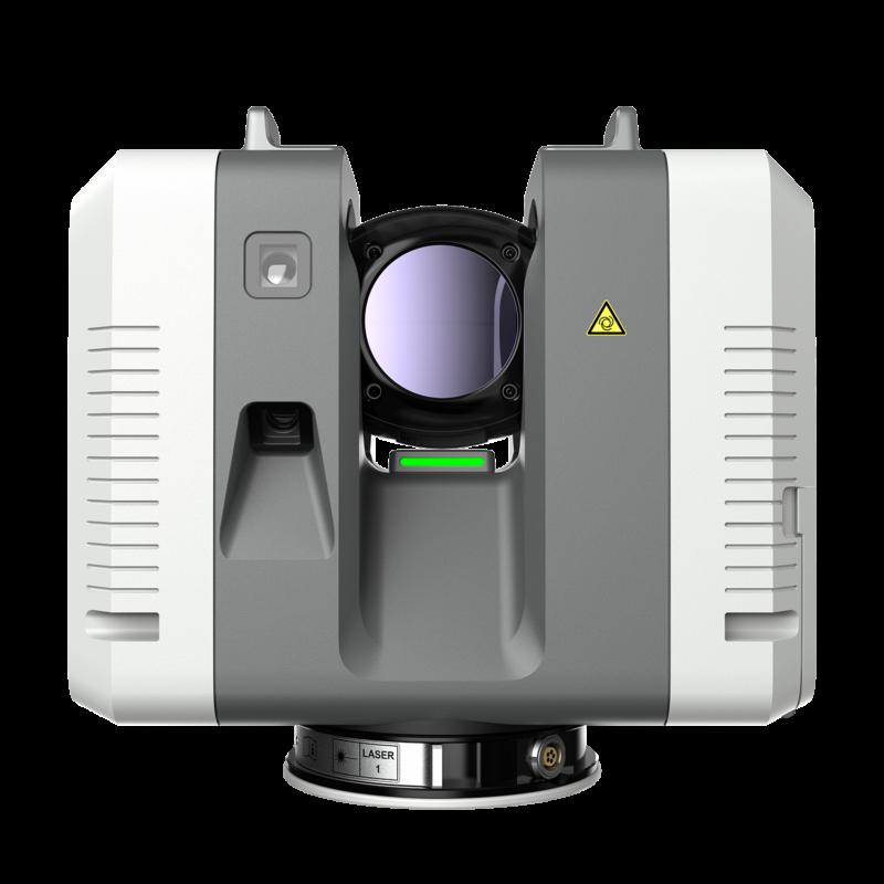 Leica RTC360 3D laserscanner
